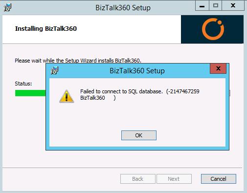 Self-Troubleshooting tools in BizTalk360
