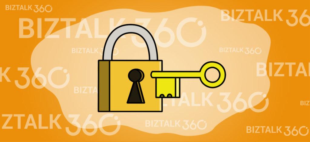 BizTalk360 User Access Policy