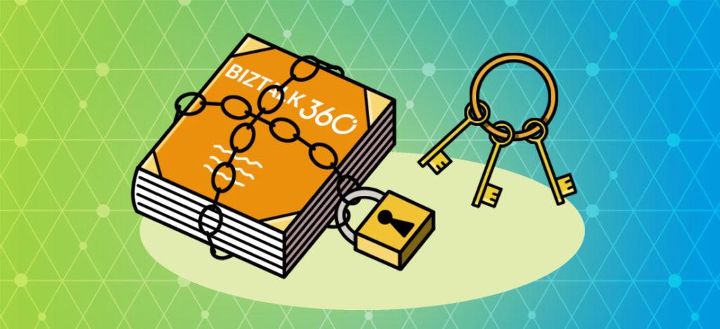 Secure SQL Queries BizTalk360