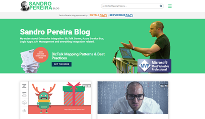 2017 Year In Review: new blog template -blog.sandro-pereira