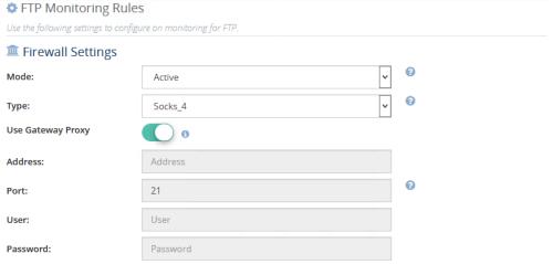 BizTalk360 FTP-FTPS-SFTP Monitoring
