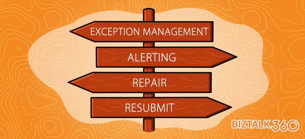 BizTalk360 ESB Exception Management Portal