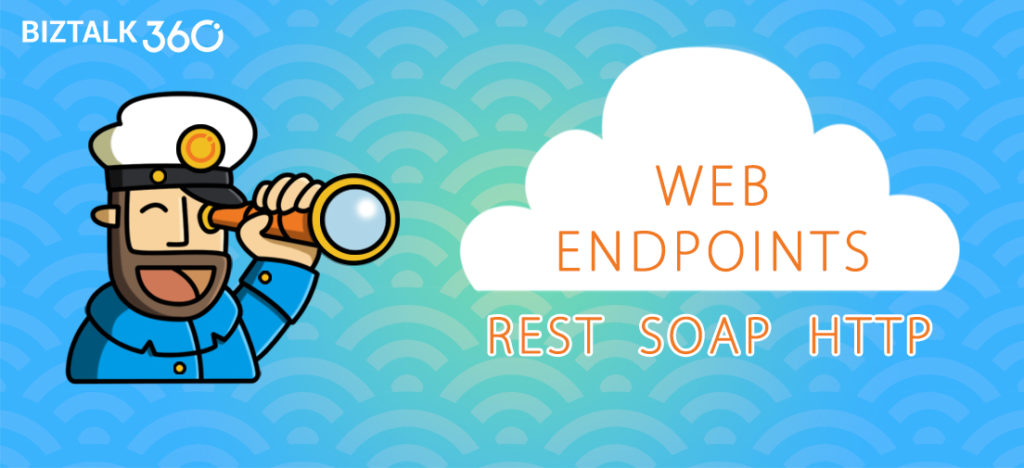 BizTalk360 Web Endpoints Monitoring