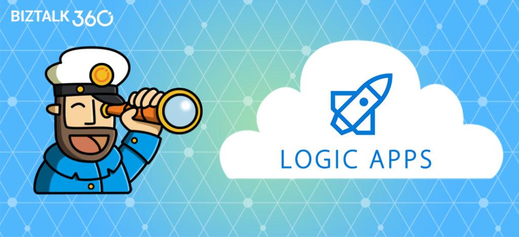 Azure Logic Apps Monitoring BizTalk360