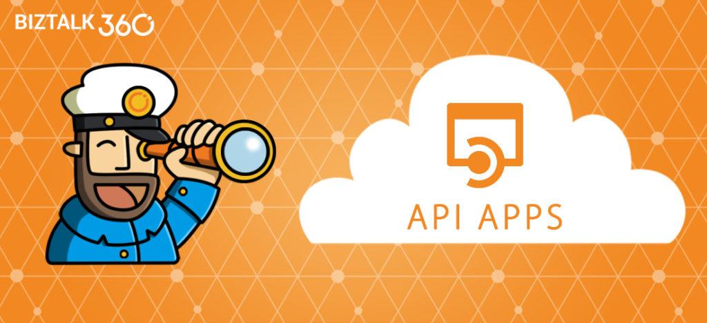 Azure API Apps Monitoring BizTalk360