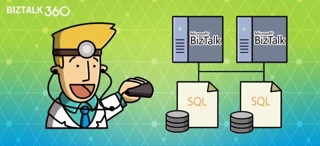 BizTalk Host Instances and Ports auto healing