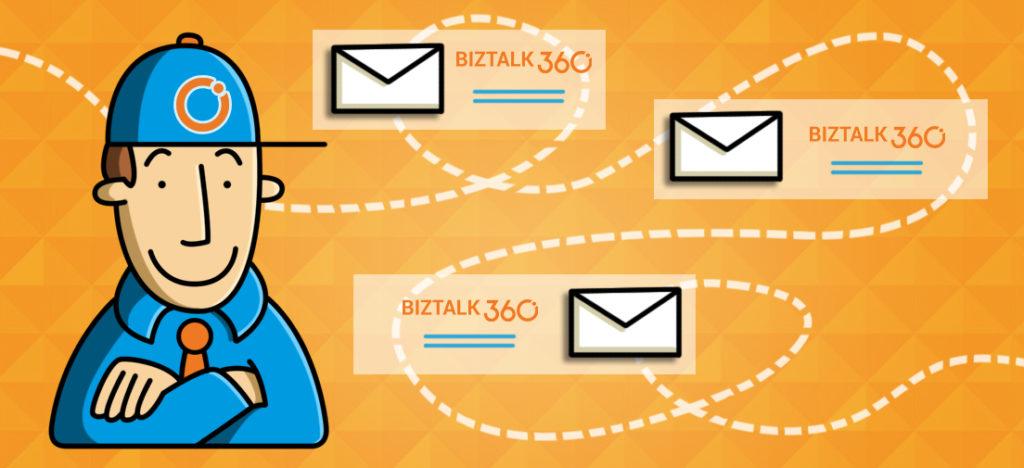 Advanced Tracking Manager for BizTalk Server