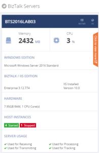 Overview BizTalk server