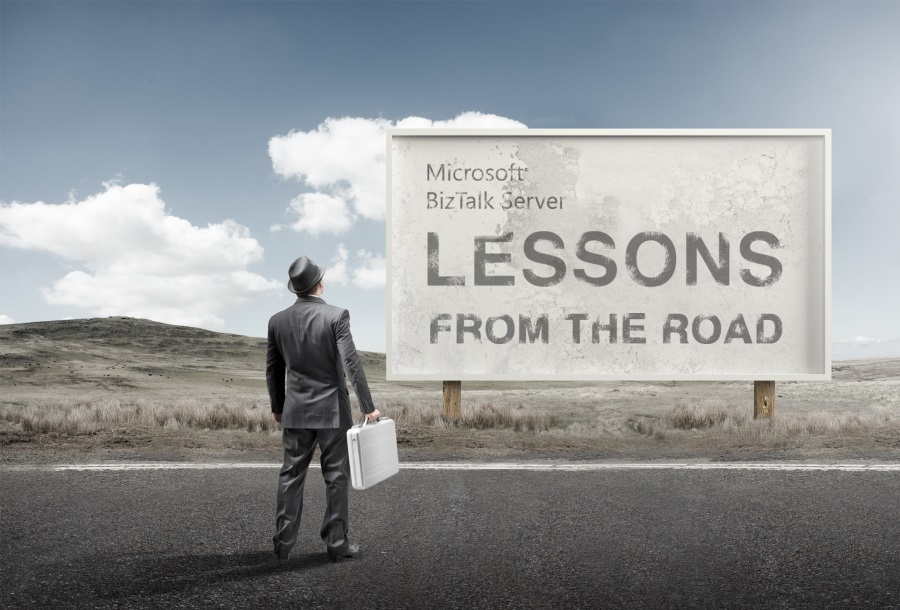 INTEGRATE 2018: BizTalk Server Lessons from the road