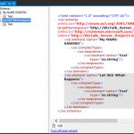 Demystify Invalid type name error on BizTalk Schemas (Part II)