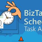 BizTalk Scheduled Task Adapter for BizTalk Server 2016 available on GitHub