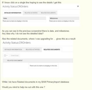 BizTalk360 Feedback portal: download Related documents