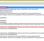 BizTalk Server Tips and Tricks: Configure Visual Studio to run with elevated permissions (as administrator)