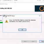 TLS Support in BizTalk360