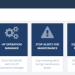 Stop Alerts for Maintenance during Business Holidays