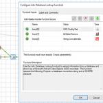 BizTalk Mapper Extensions UtilityPack: New Database Functoids