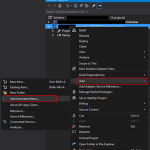BizTalk Server Tips and Tricks: Automatically Generate Schemas from a DTD instance