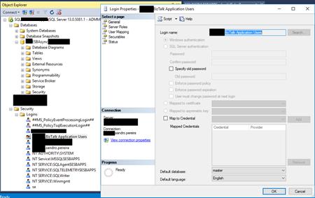 03-WCF-SQL-Receive-Location-Login-Failed-For-user-Create-SQL-Server-Login