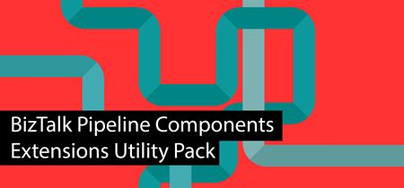 BizTalk Pipeline Components Extensions Utility Pack: Zip Pipeline Component