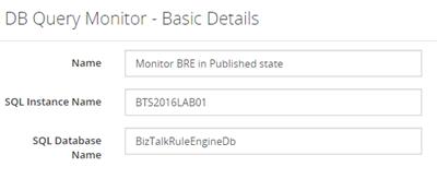 01.11-BizTalk360-New-Alarm-New-Database-Query-Basic-Details