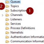 BizTalk MQSC Adapter – Send to IBM MQ Topic/Subscription