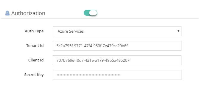 AzureServiceAuthentication