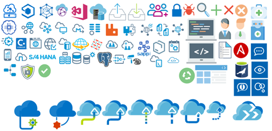 Visio: Microsoft Integration and Azure Stencils Pack v4.0.0