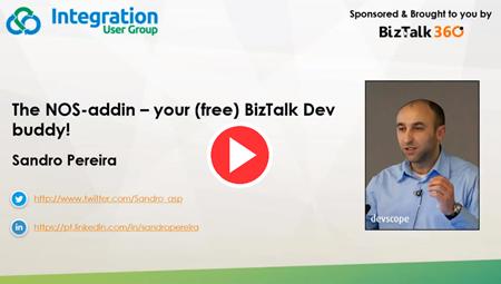 BizTalk Server NoS Ultimate add-in BizTalk Dev Buddy