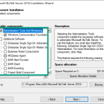 Do you need additional BizTalk Server Licenses for installing BizTalk components on separate servers