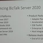 Recap of the BizTalk Sessions during Integrate 2019
