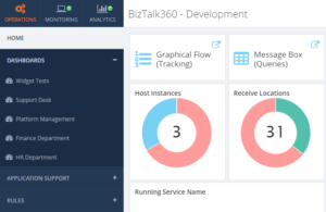 Taking Maximum Benefits of the Operations Dashboard: Additional dashboards
