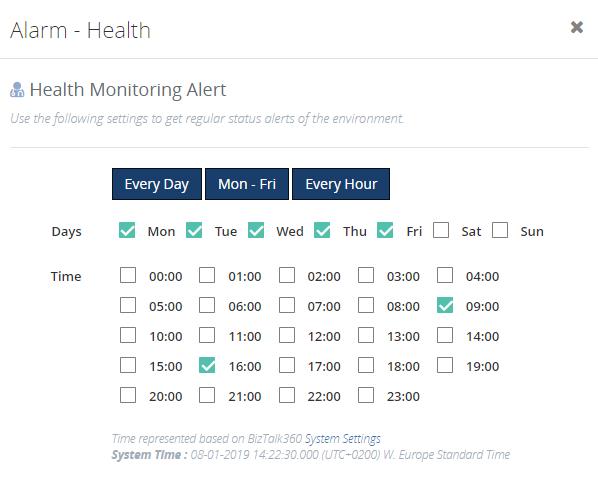 health-monitor