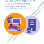 BizTalk Server 2016: step by step Logic App adapter installation guide