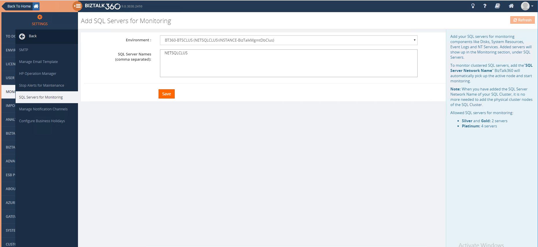 Configuring-Cluster-SQL-Server