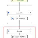 BizTalk Pipeline Components Extensions Utility Pack: JSON Encoder Pipeline Component