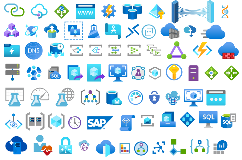 Microsoft Integration and Azure Stencils Pack for Visio v6.0.0