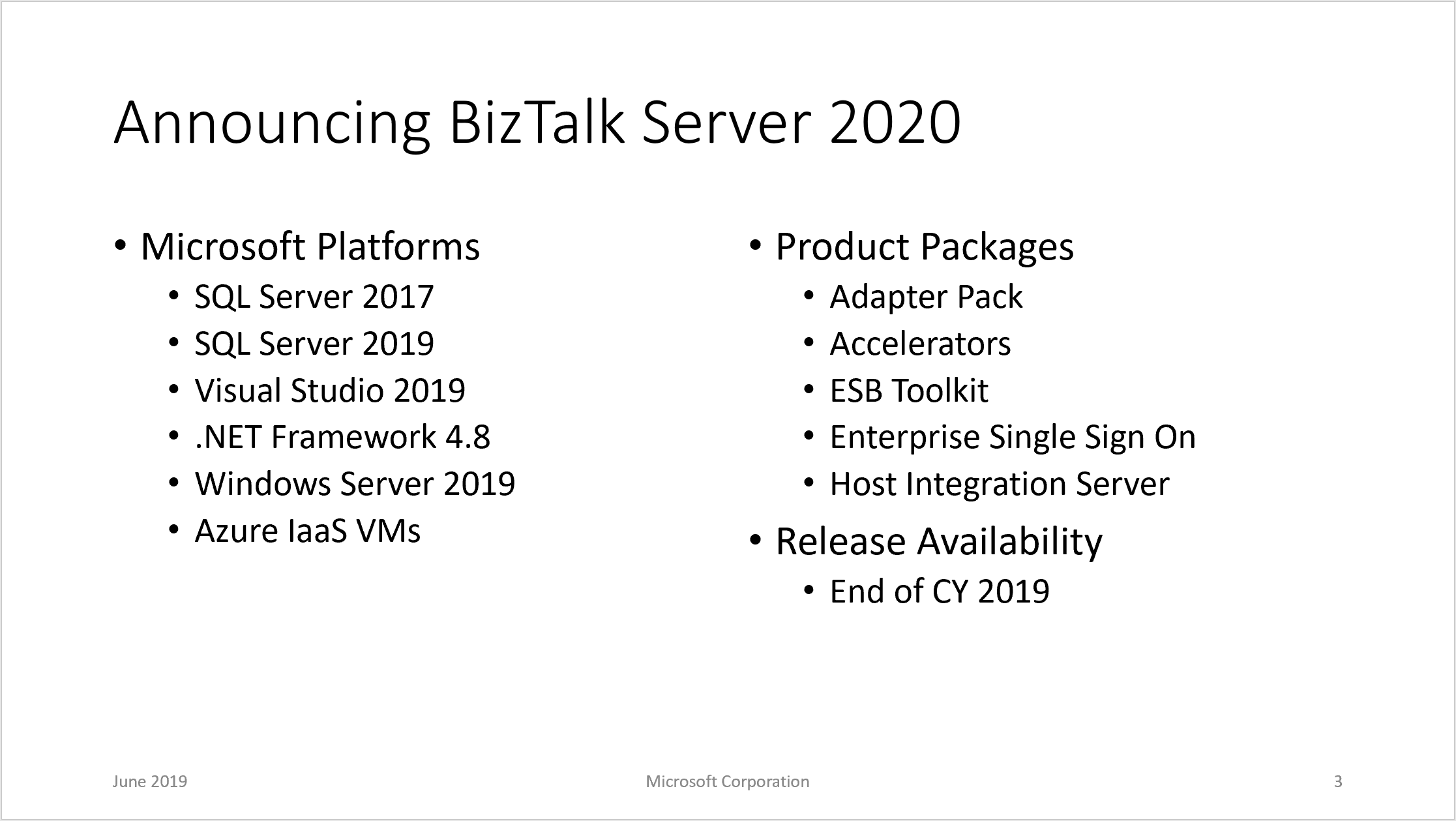 BizTalk2020-Features