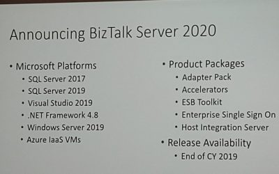 Why you should attend INTEGRATE 2020?