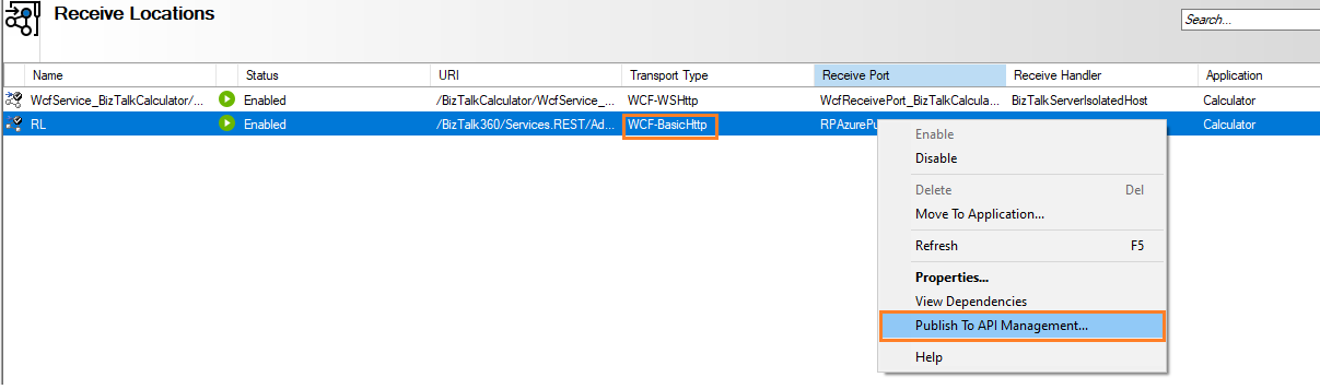 API-Methods-Azure-Portal