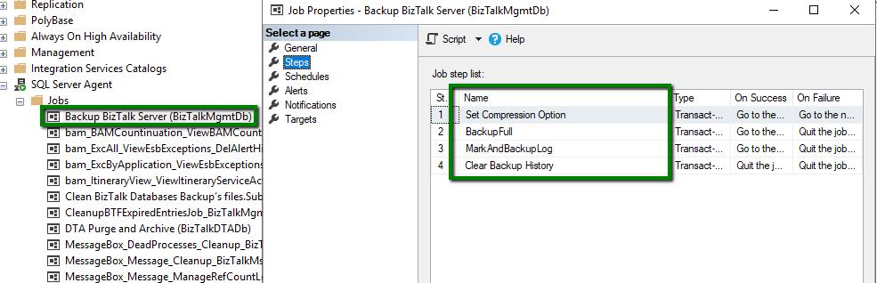 Backup-BizTalk-Server