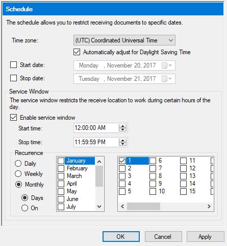 BizTalk2020-Monthly-Scheduling