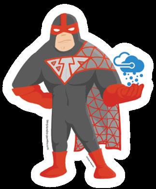 BizTalk Server sticker