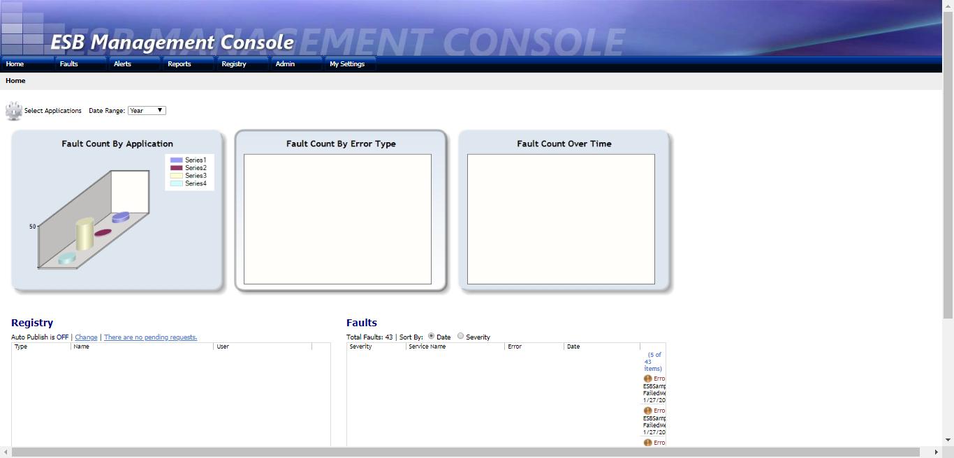 ESB-Management-Console