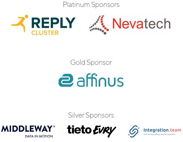INTEGRATE-sponsors