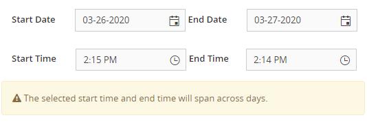 Advance-Schedule-BizTalk360
