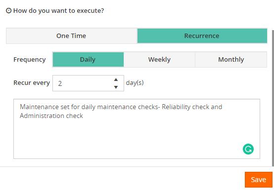 Daily-Recurrence-Maintainance-BizTalk360