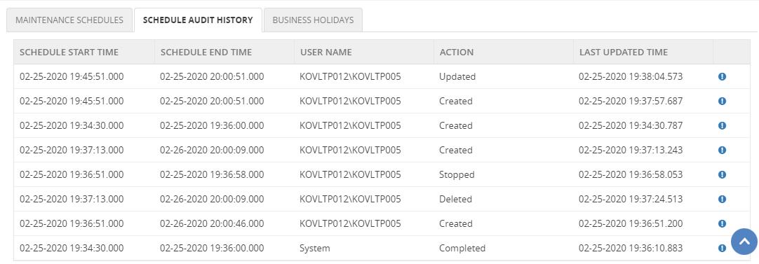Schedule-Audit-History-BizTalk360