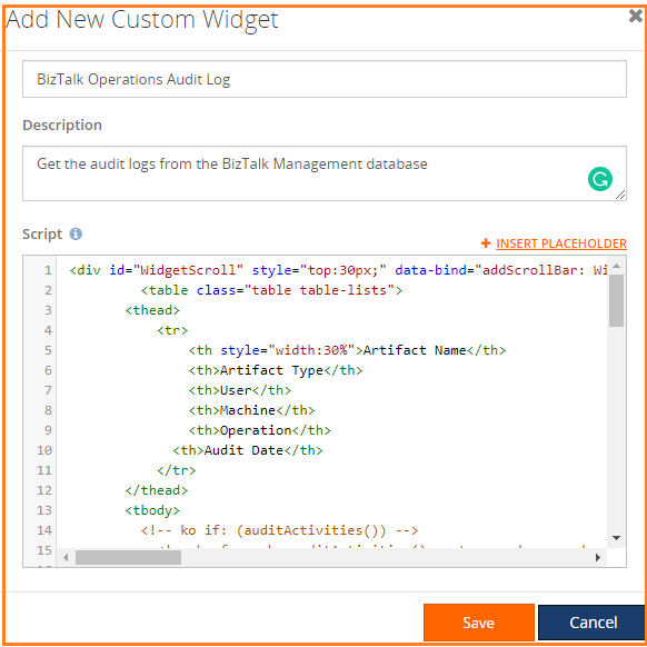 Add-Custom-Widget