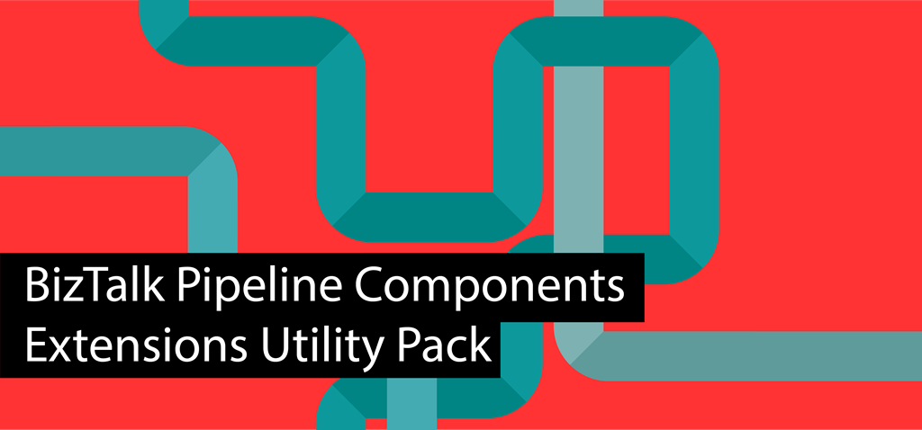 BizTalk Pipeline Components Extensions Utility Pack: JSON Encoder Pipeline Component for BizTalk Server 2020