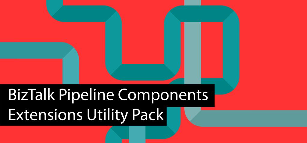 BizTalk Pipeline Components Extensions Utility Pack: Multi-Part Message Attachments Zipper Pipeline Component for BizTalk Server 2020